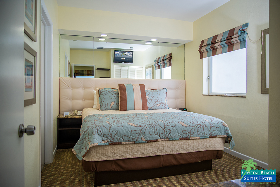 Crystal Beach Suites Hotel North